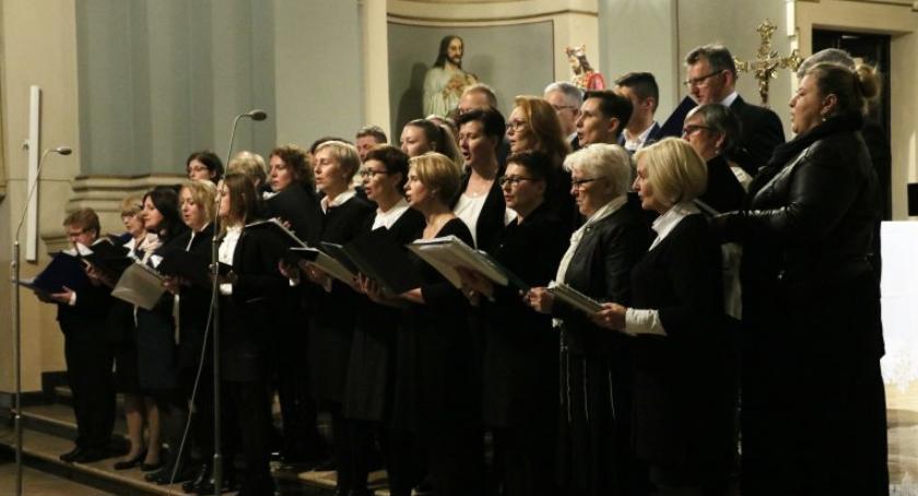 Koncerty, Śpiewające wspomnienie Cecylii - zdjęcie, fotografia