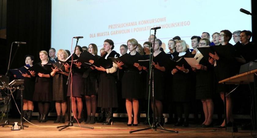 Inne Konkursy, Kolędowe Serce Mazowsza zwycięzcy zaśpiewają Siedlcach - zdjęcie, fotografia