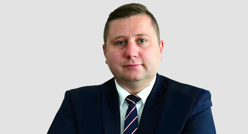Inne Ciekawostki, Paweł Majewski sekretarzem stanu MSWiA - zdjęcie, fotografia