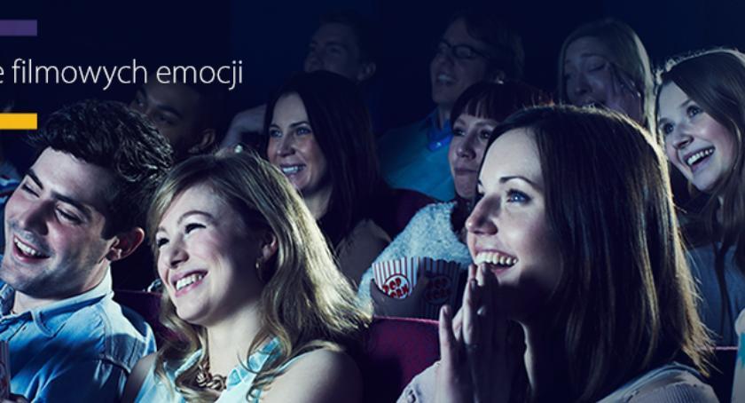 Kino - Film, Objazdowe odwiedzi Żelechów - zdjęcie, fotografia