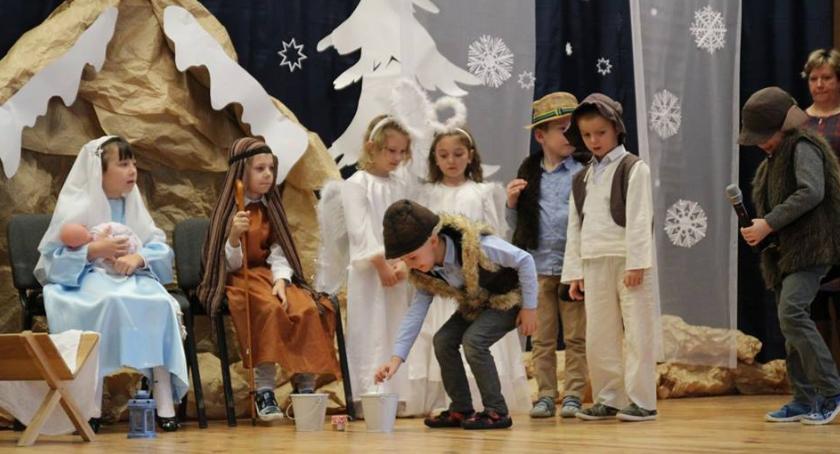 Występy, Przegląd Bożonarodzeniowych Teatralnych - zdjęcie, fotografia