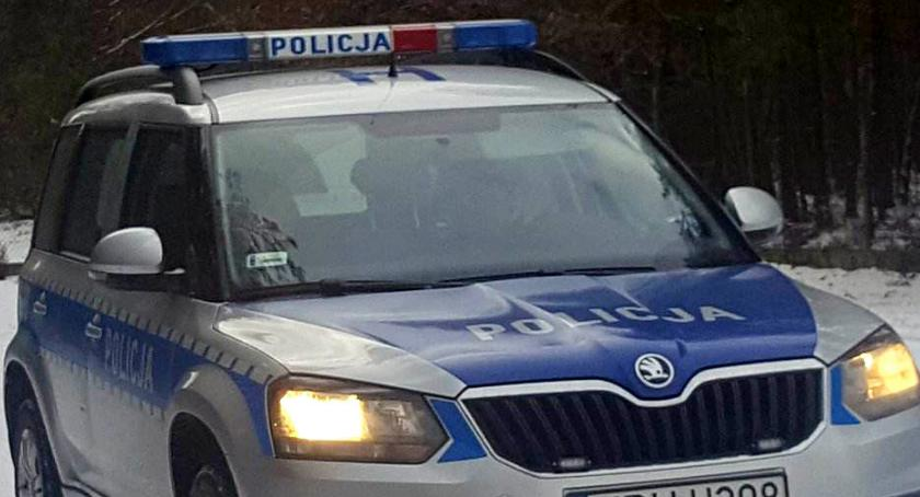 Sprawy kryminalne , Kronika zdarzeń kryminalnych Garwolin - zdjęcie, fotografia