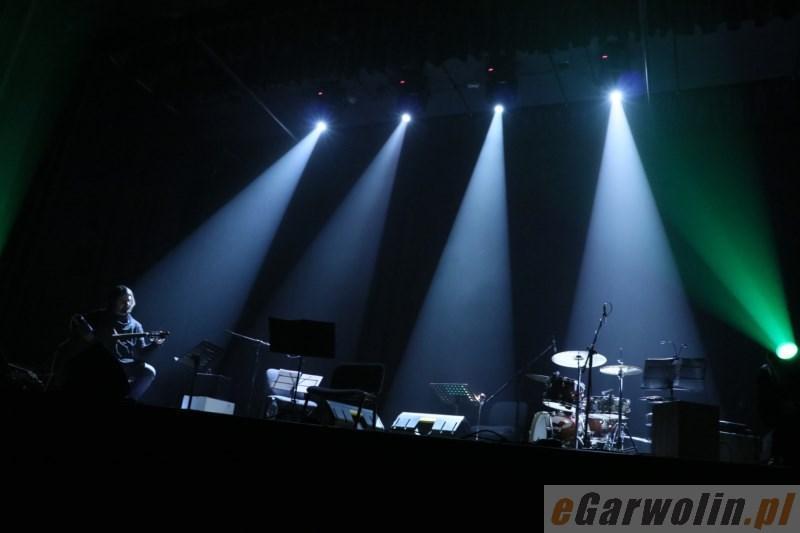 Koncerty, godzinach Aurelią - zdjęcie, fotografia