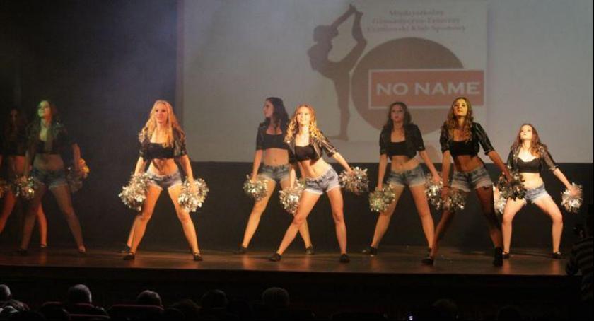 Inne Dyscypliny, Turnieje Cheerleaders Garwolinie - zdjęcie, fotografia