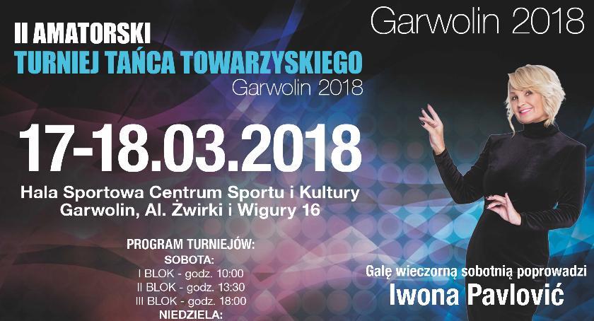 W Garwolinie, Taneczne Grand Polski Garwolinie - zdjęcie, fotografia