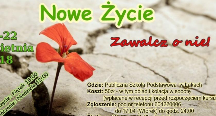 Spotkania, Życie Zawalcz - zdjęcie, fotografia