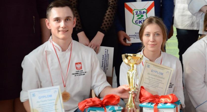 Inne Konkursy, Kucharze najlepsi Polsce Konkurs Kulinarny Kuchnia Nadwiślańska - zdjęcie, fotografia
