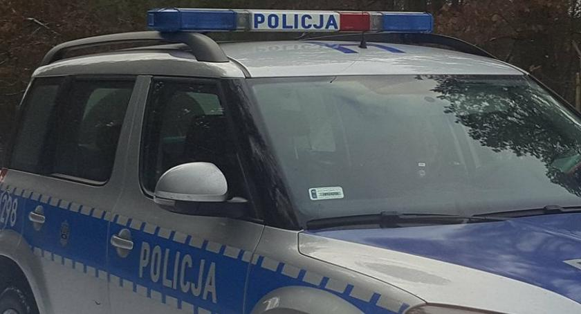 Sprawy kryminalne , kradzieże jednej straty sięgnęły kilkudziesięciu - zdjęcie, fotografia