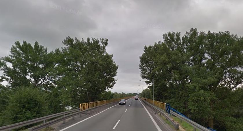 Inne Powiat, Remont mostu Górze Kalwarii utrudnienia - zdjęcie, fotografia