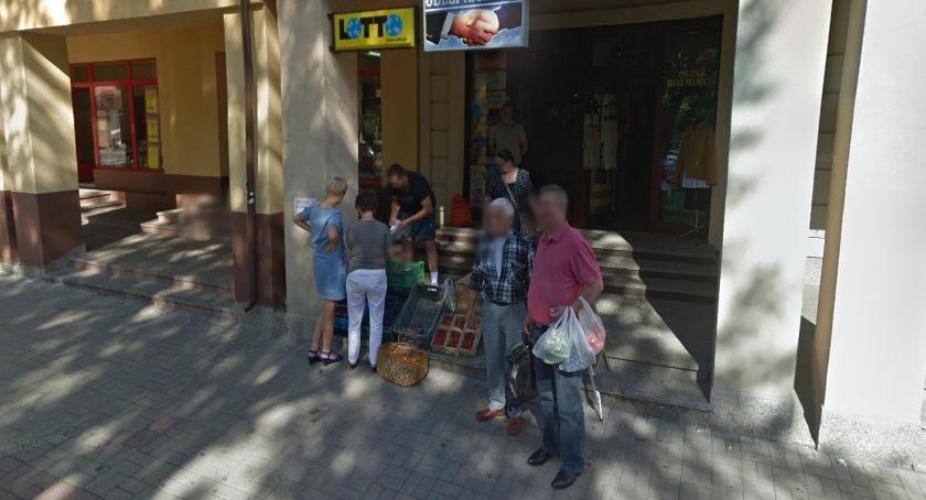 Inne Ciekawostki, Garwolin wysoka wygrana zdrapce Lotto - zdjęcie, fotografia