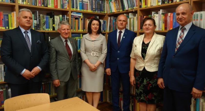 Inne Powiat, Dzień Bibliotekarza Bibliotek - zdjęcie, fotografia
