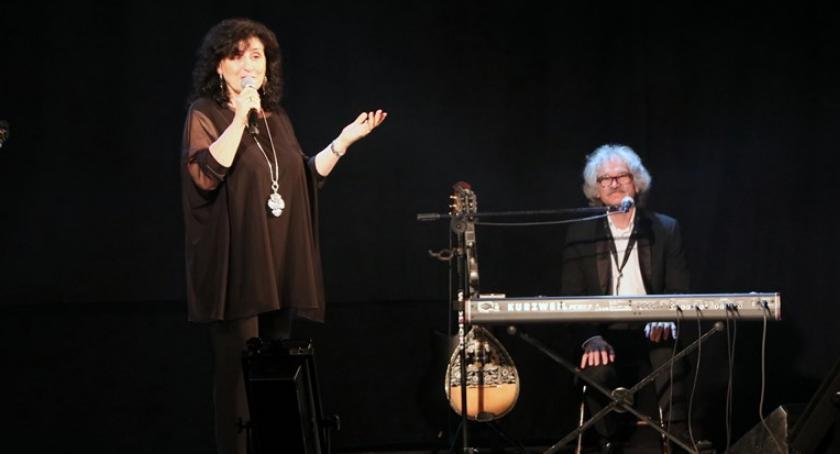 Koncerty, Muzyczna podróż Eleni - zdjęcie, fotografia