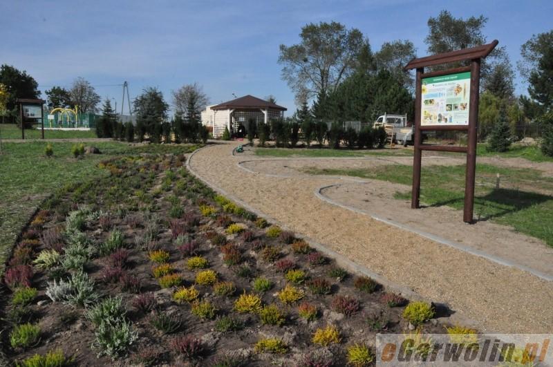 Inwestycje Miejskie, miejsce rekreacji Garwolinie - zdjęcie, fotografia