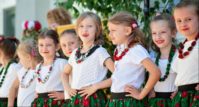 Festyny - Pikniki, Rodzinny piknik przedszkolu Michałówce - zdjęcie, fotografia