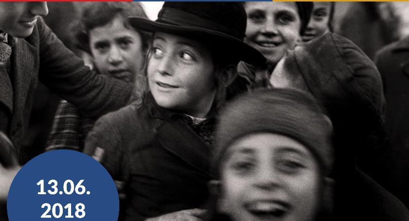 """Wystawy, Wystawa """"Codzienny heroizm Polakach ratujących Żydów"""" - zdjęcie, fotografia"""