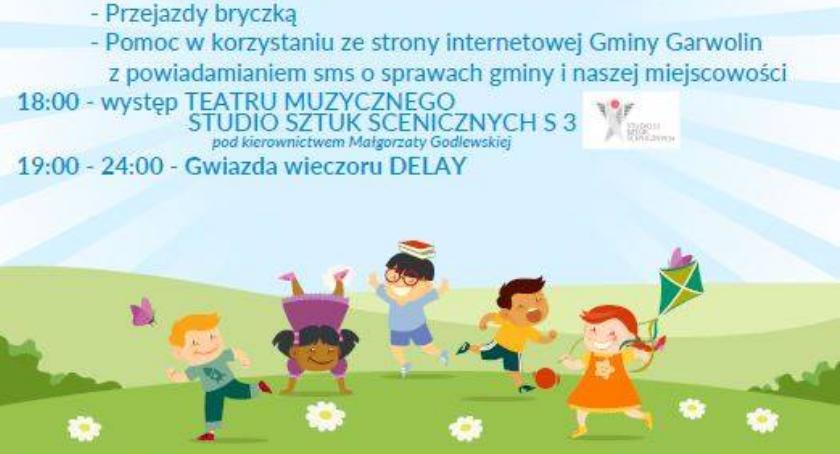 W Powiecie, Piknik rodzinny Puznowie - zdjęcie, fotografia