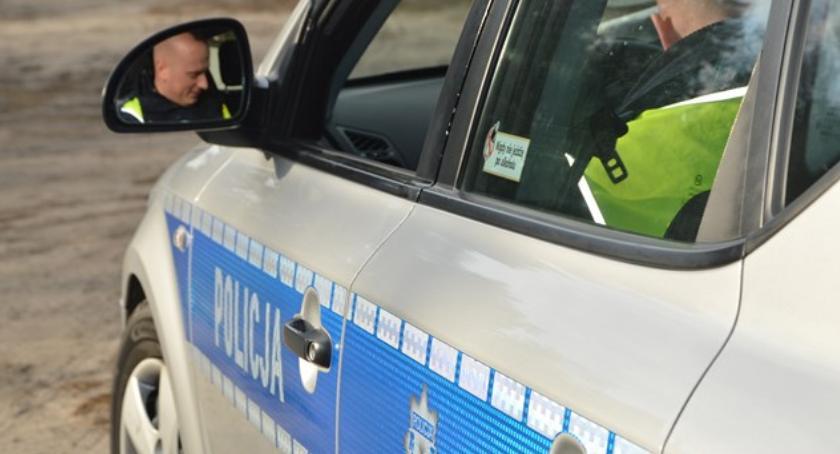 Inne Powiat, Policyjna akcja wykroczeń ujawniono - zdjęcie, fotografia