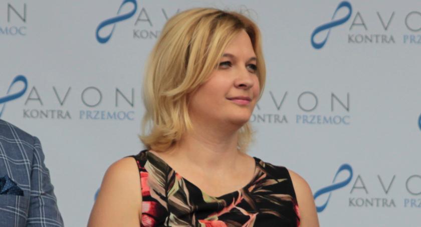 Inne Miejskie, Marzena Świeczak zastępcą burmistrza Garwolina - zdjęcie, fotografia