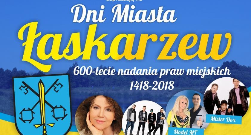 Festyny - Pikniki, Miasta Łaskarzew - zdjęcie, fotografia