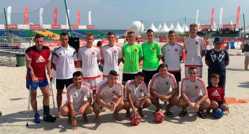 Piłka nożna, Zdrowie zagra medale (aktualizacja) - zdjęcie, fotografia