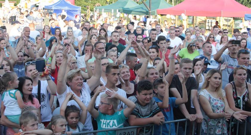"""Festyny - Pikniki, Wielki sukces akcji """"Spotkajmy Miastkowie"""" Darka! - zdjęcie, fotografia"""