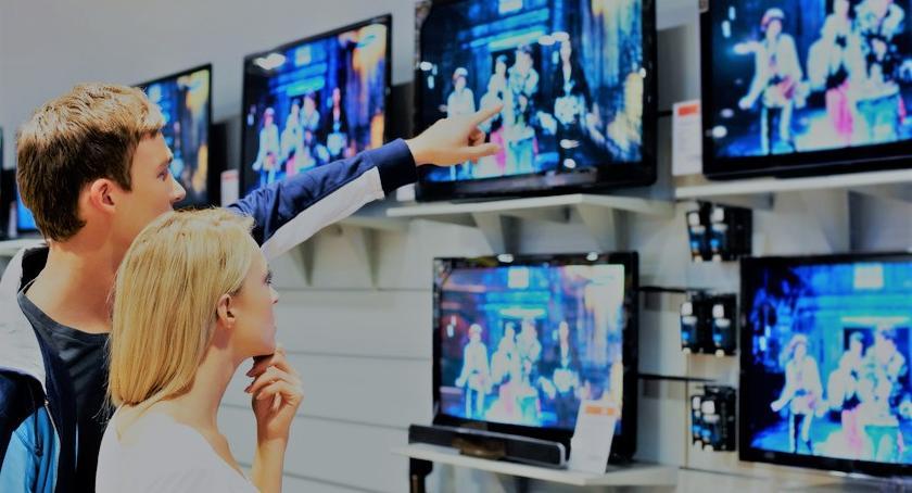 Kupujesz telewizor? Sprawdź ofertę sklepu Dora RTV AGD Garwolin!