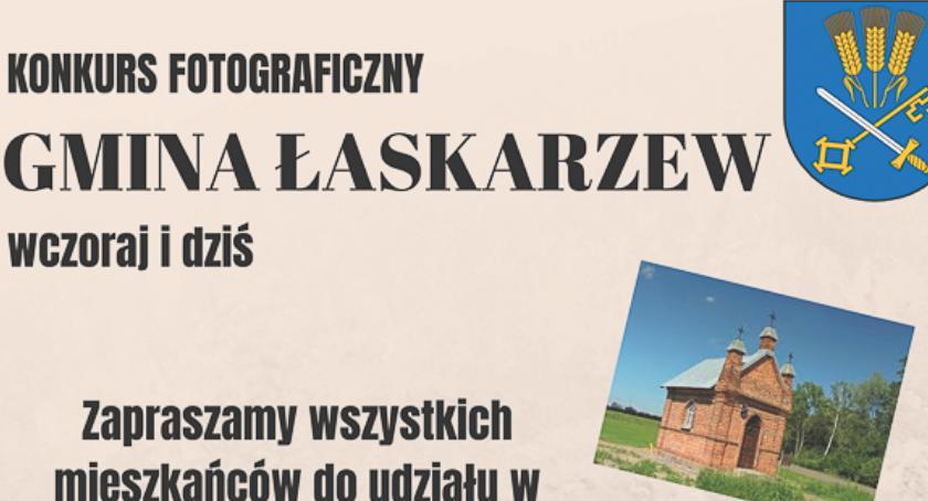 Inne, Konkurs fotograficzny Gmina Łaskarzew wczoraj dziś - zdjęcie, fotografia
