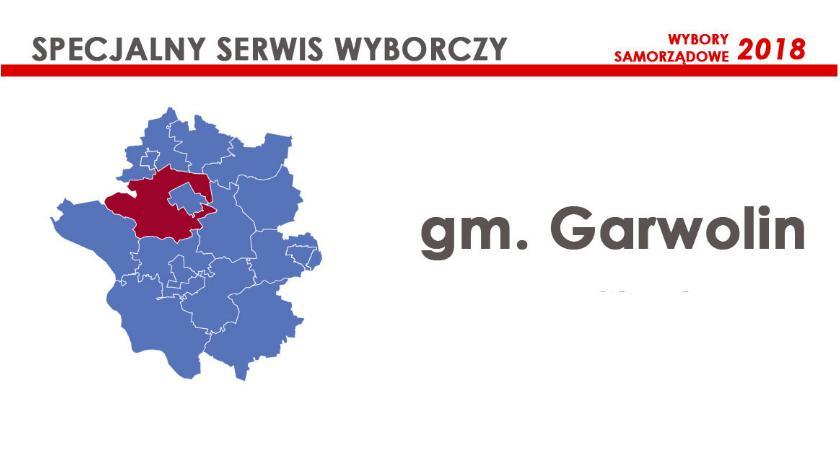 Kandydaci, Kandydaci gminy Garwolin - zdjęcie, fotografia