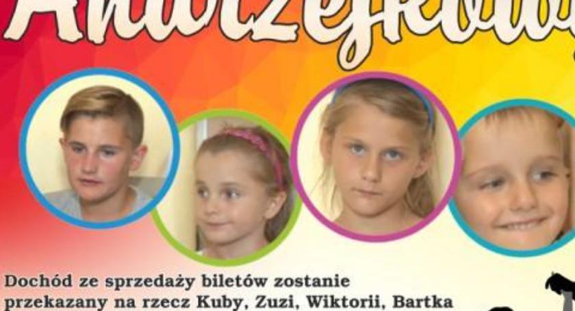 Inne Powiat, Rodzice zginęli wypadku możesz pomóc osieroconym dzieciom - zdjęcie, fotografia