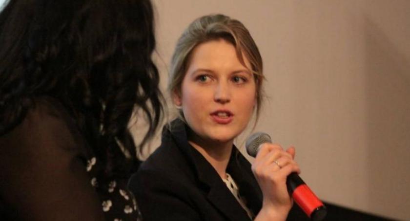 Inne Ciekawostki, Aleksandra Domańska nominowana plebiscycie Róże - zdjęcie, fotografia