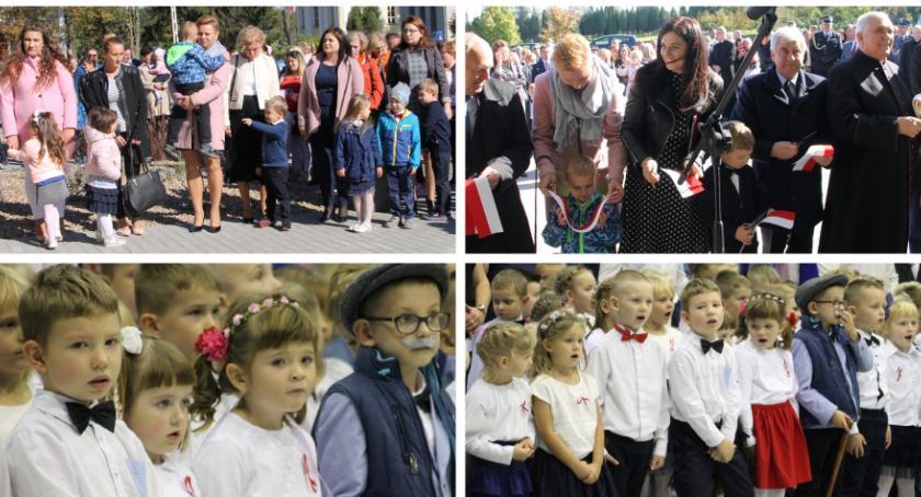 Inwestycje Powiat, Przedszkole żłobek Górznie oficjalnie otwarte - zdjęcie, fotografia