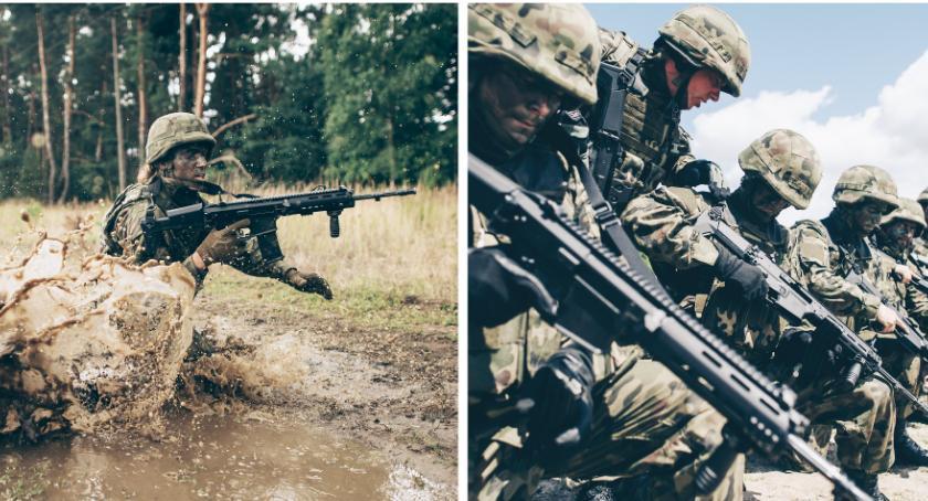 Inne Ciekawostki, Zostań terytorialsem pobór służby 6MBOT - zdjęcie, fotografia