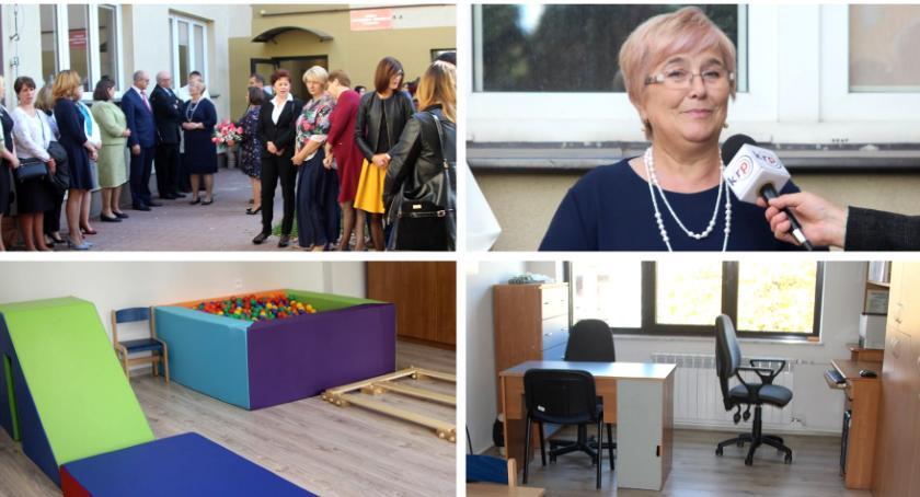 Inne Miejskie, Poradnia Psychologiczno Pedagogiczna nową siedzibę - zdjęcie, fotografia