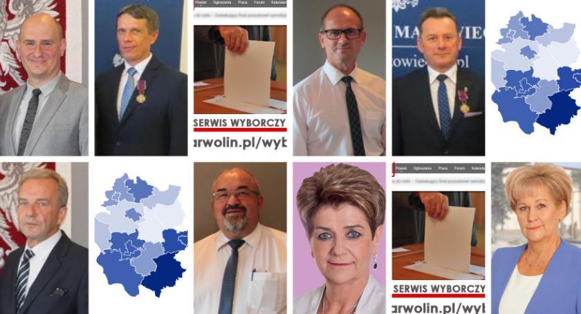 Wybory samorządowe 2018, Bezkonkurencyjni niepokonani– gdzie wyborach zmian - zdjęcie, fotografia