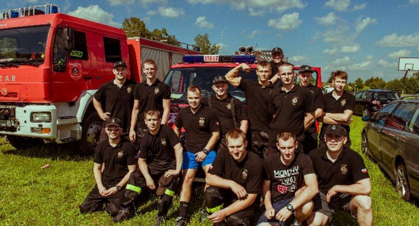 Inne Powiat, Strażacy proszą pomoc potrzeba około - zdjęcie, fotografia