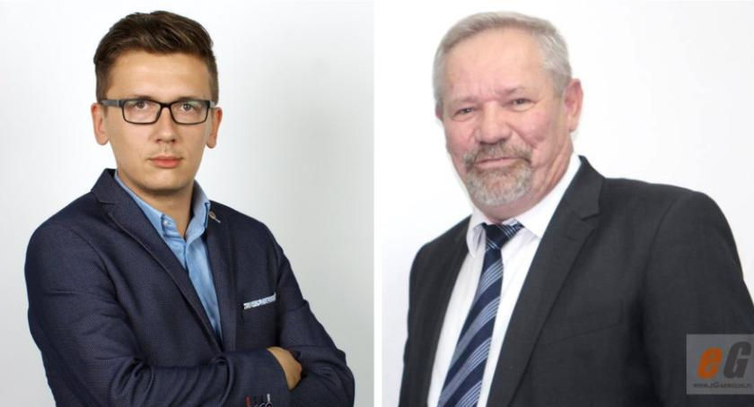 Wybory samorządowe 2018, Wybory wójta Wilga popierają Mielcarz Węgrzynek - zdjęcie, fotografia
