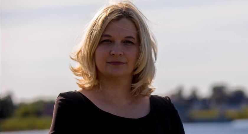 Wybory samorządowe 2018, Marzena Świeczak nowym burmistrzem Garwolina wyniki oficjalne - zdjęcie, fotografia