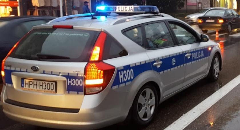 Sprawy kryminalne , Kronika zdarzeń kryminalnych Garwolinie - zdjęcie, fotografia