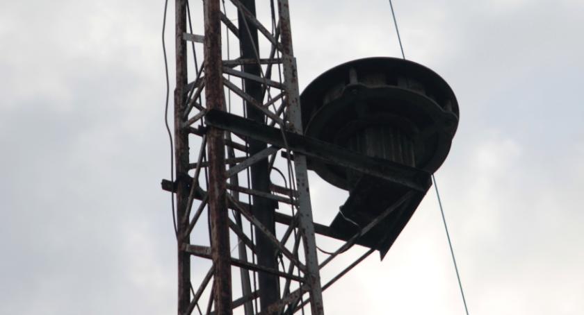 Inne Miejskie, Nadadzą sygnały alarmowe zagrożeniu powietrza - zdjęcie, fotografia