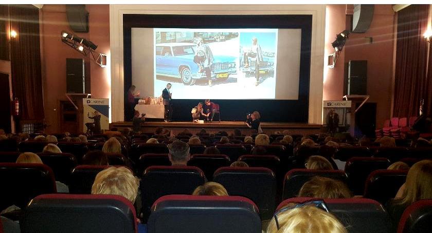 Kino - Film, Wilga siódme Polsce! stycznia darmowych seansów - zdjęcie, fotografia