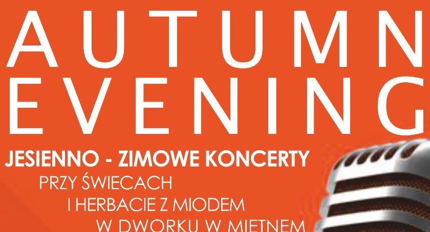 Koncerty, Muzyczny tygiel Miętnem - zdjęcie, fotografia