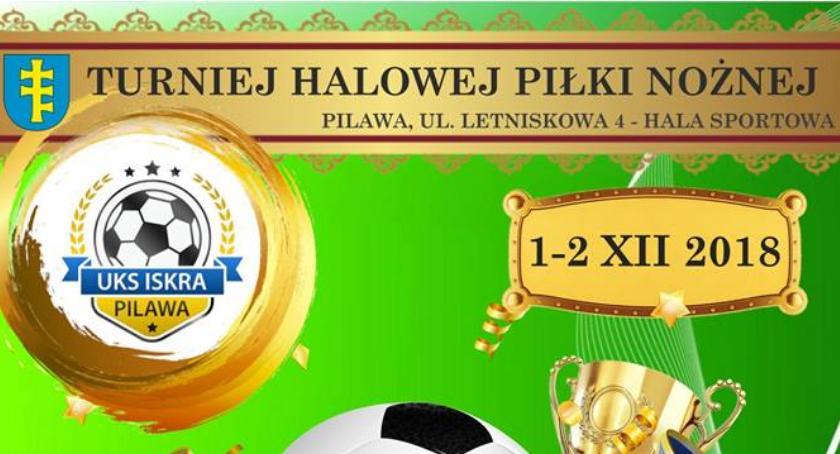 W Powiecie, Piłkarski weekend Pilawie - zdjęcie, fotografia