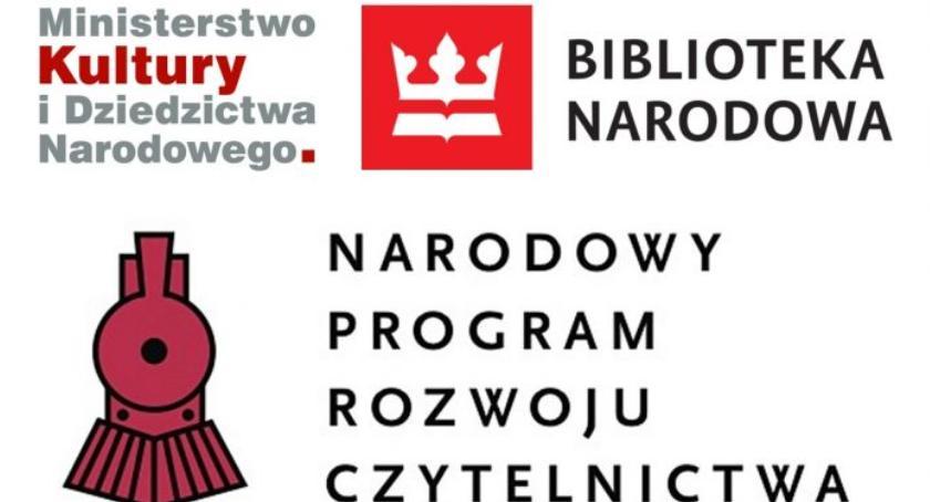 Nowości wydawnicze w żelechowskiej bibliotece