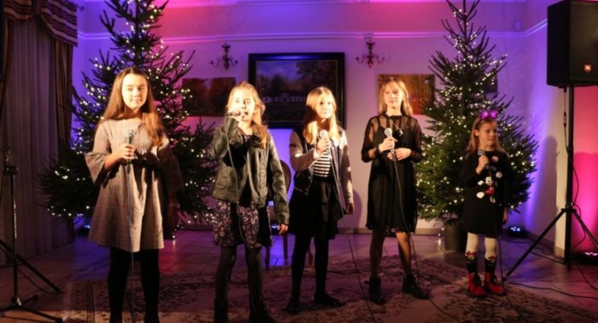 Koncerty, Vocal Studio Miętnem - zdjęcie, fotografia