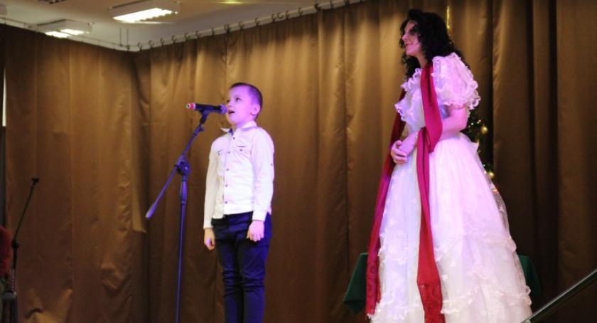 Koncerty, Konkurs Pieśni Patriotycznej Żelechowie - zdjęcie, fotografia