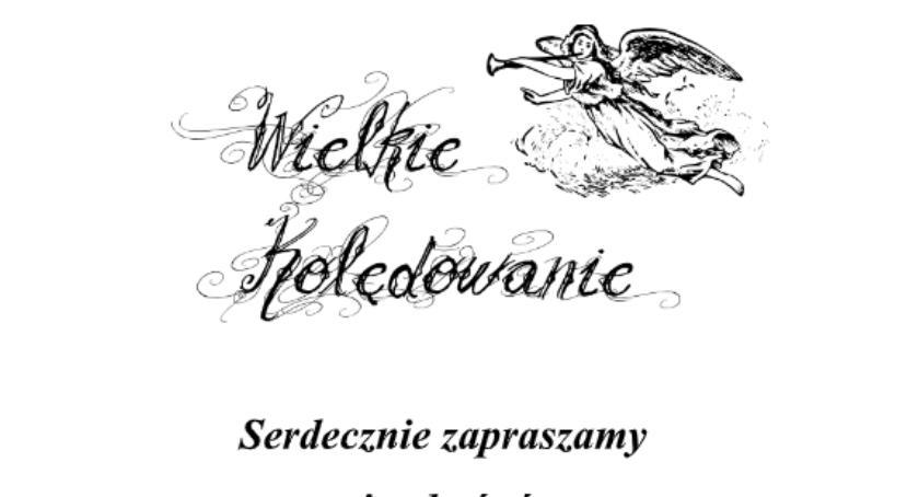 W Powiecie, Gminny Koncert Kolęd Górznie - zdjęcie, fotografia