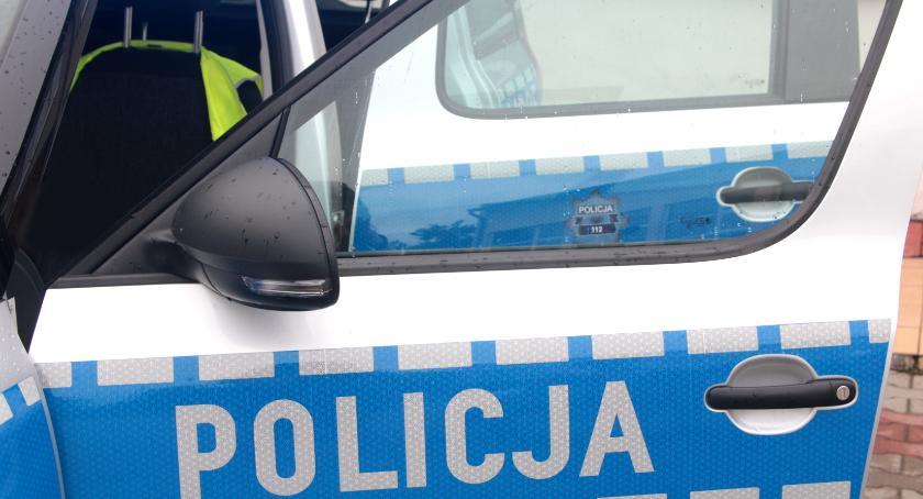 Inne Powiat, Święta Sylwester policyjny bilans - zdjęcie, fotografia