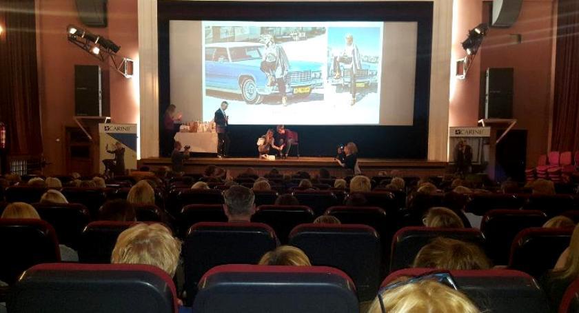 Kino - Film, Pierwsze darmowe seanse górnej półki Garwolinie - zdjęcie, fotografia