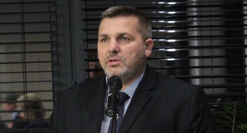 Inne Powiat, Mirosław Walicki reprezentantem Mazowsza Zarządzie - zdjęcie, fotografia