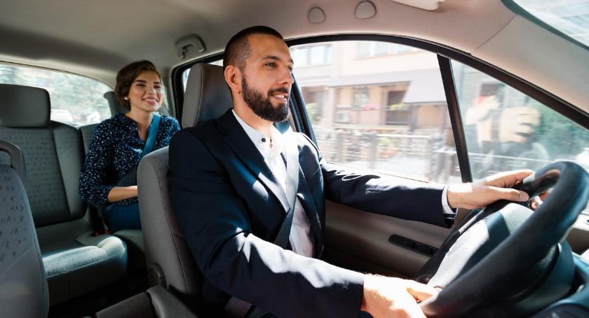 Ubezpieczenie taksówki – co warto wiedzieć?